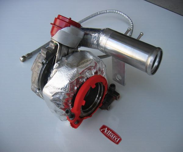 Performance Turbochargers: Special Build Higher Performance